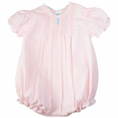 Feltman Brothers Infant Baby Girls Sweet Pink Bubble