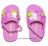 Girls Beach / Pool Sandals & Flip Flops