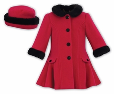 Girls Coats & Raincoats