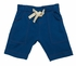 Gnu Brand Toddler Boys Pull On Cargo Shorts - Mykonos Blue