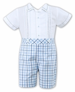 Infant Boys Shorts & Short Sets