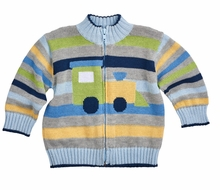 Infant Boys Sweaters / Sweater Vests