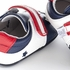 Jack & Lily Baby / Toddler Boys Shoes - Patriotic Flag Shoes