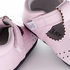 Jack & Lily Baby / Toddler Girls Shoes - Autumn Scallop T-Strap - Pink