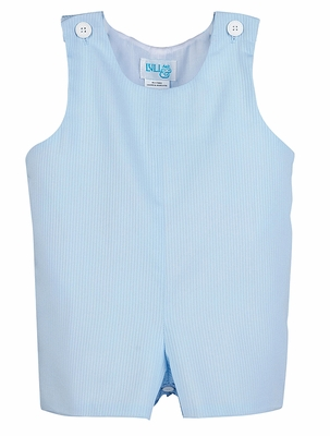 Luli & Me Baby / Toddler Boys Classic Light Blue Jon Jon