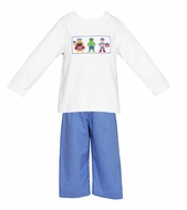 Toddler Boys Clothing
