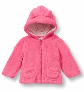 Toddler Girls Coats & Jackets