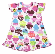 Toddler Girls Sleepwear
