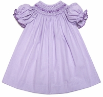 Toddler Girls Smocked Dresses