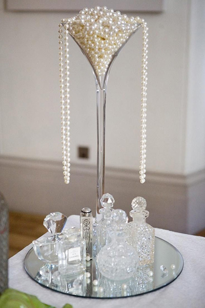 1920s party ideas for Decoration 1920