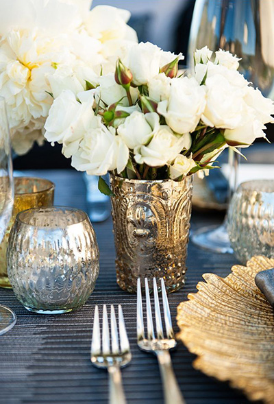 S party décor great gatsby ideas