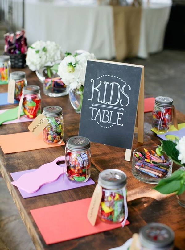 Top 7 Fun Wedding Ideas