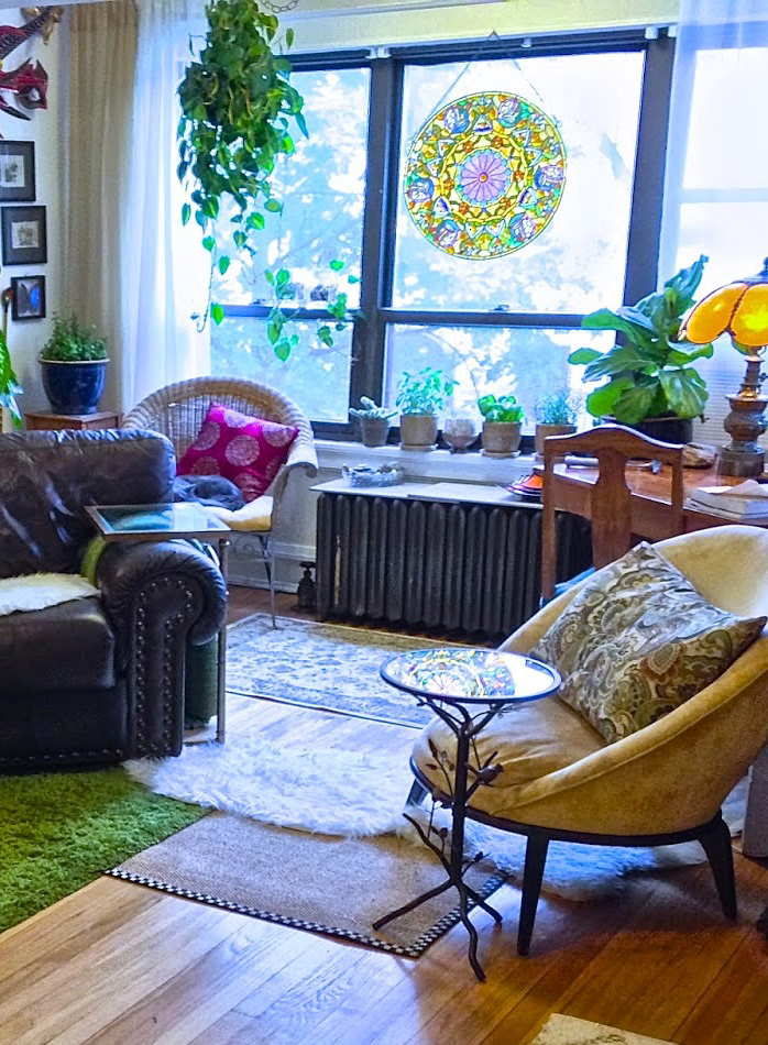 Bohemian home decor for At home accents