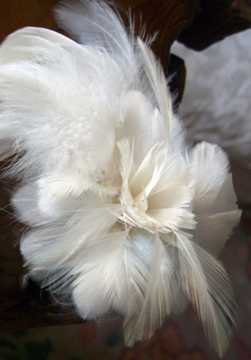 Bridal Millinery