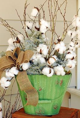 Cotton Decor