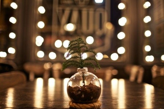 diy christmas party decorations - Christmas Party Decorations