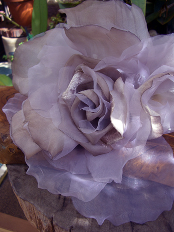 Diy designing with silk and handwrapped flowers mightylinksfo