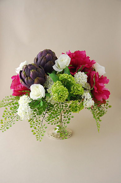 Flower arranging basic flower arrangements diy flower arranging basic flower arrangements mightylinksfo Image collections