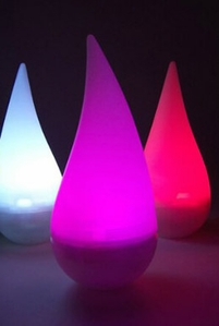 Glow Lights, Submersible Ice Cubes