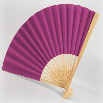 Paper Fans, Rosettes, Party Decorations
