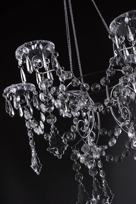 Hanging Lanterns and Chandeliers