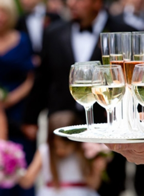 Hotel Wedding Reception Catering Supplies- Banquet  - Special Events