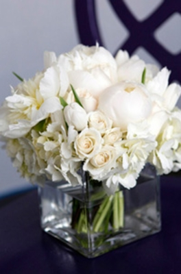 Introduction to Flower Arranging