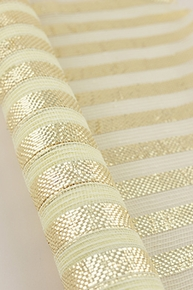 Mesh, Abaca, Sinamay Rolls - Click to enlarge