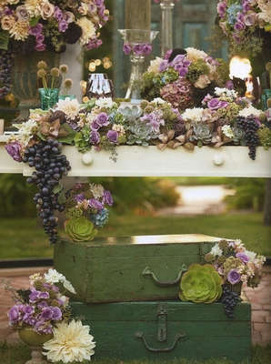 Diy Dried Flowers Arranging And Drying Greenery