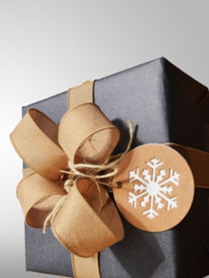 Packaging, Gift Wrapping