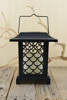 Solar LED Lanterns &  Lights
