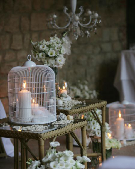 Top 11 Wedding Bird Cage Ideas Save On Crafts
