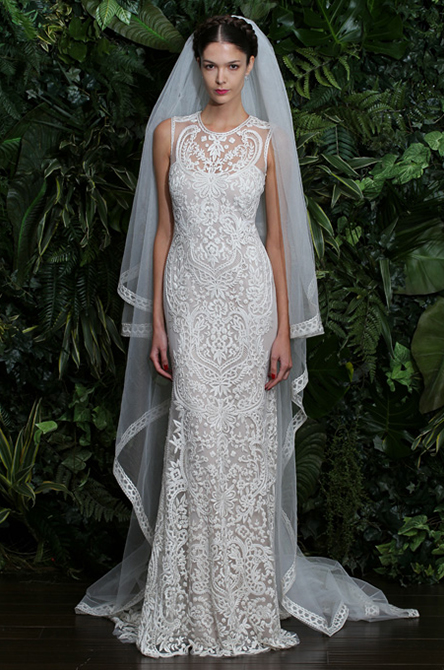 Top 15 wedding dress styles for Petite lace wedding dresses