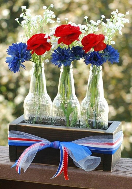 fourth of july wedding decorations top 4th of july ideas 4326