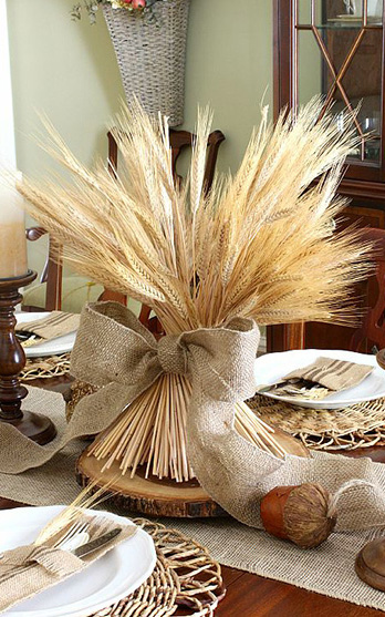 Top 8 fall wedding decoration ideas for Save on crafts wedding