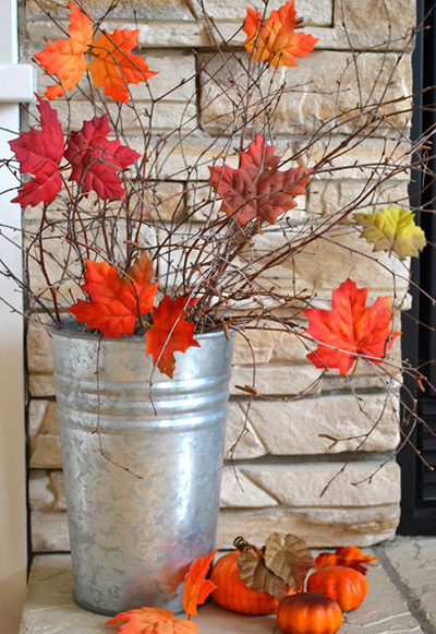 Top 8 Fall Wedding Decoration Ideas Save On Crafts