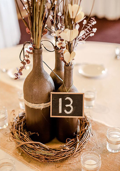 Top 8 fall wedding decoration ideas junglespirit Image collections