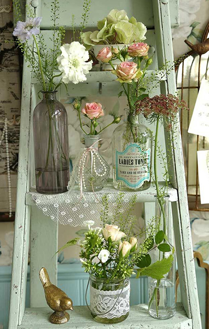 8 French Country Party Decorations