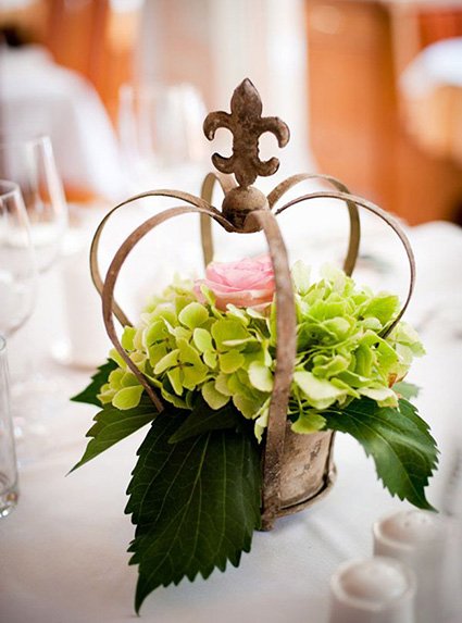 Top french country party decorations