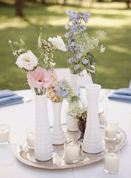 Top 8 french country party decorations for Save on crafts wedding