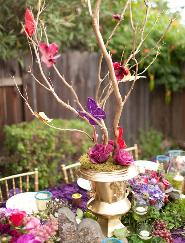 Top mad hatter tea party ideas