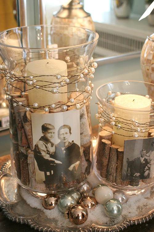 Top 8 vintage wedding ideas for Table decoration 50th birthday