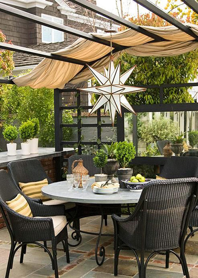 9 backyard party ideas