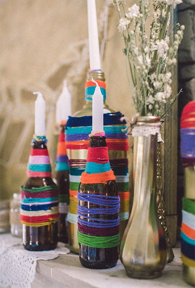 Top 9 Bohemian Decorating Ideas Save On Crafts