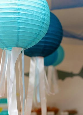 Top 9 Under the Sea Party Ideas