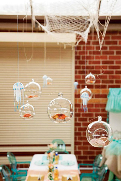 Top 9 Under The Sea Party Ideas Save On Crafts