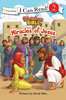 Booklet: Adventure Bible, I Can Read - Miracles of Jesus (Paperback - Case of 30)