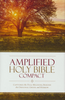 Amplified Holy Bible, Compact (Hardcover - Case of 36)