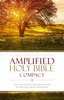 Amplified Holy Bible (Hardcover - Case of 16)