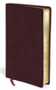 Amplified Holy Bible, Large Print (Bonded Leather, Burgundy - Case of 8)